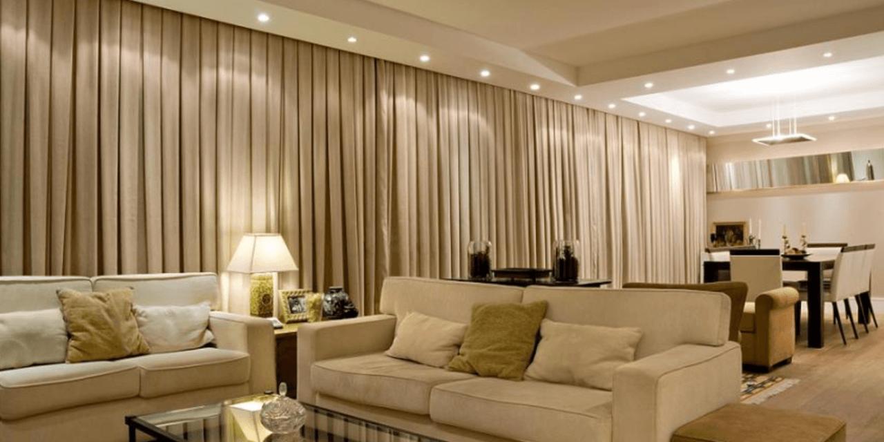 Como escolher a iluminação ideal para cada ambiente da casa