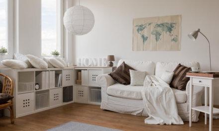 7 dicas de decoração para apartamentos pequenos!
