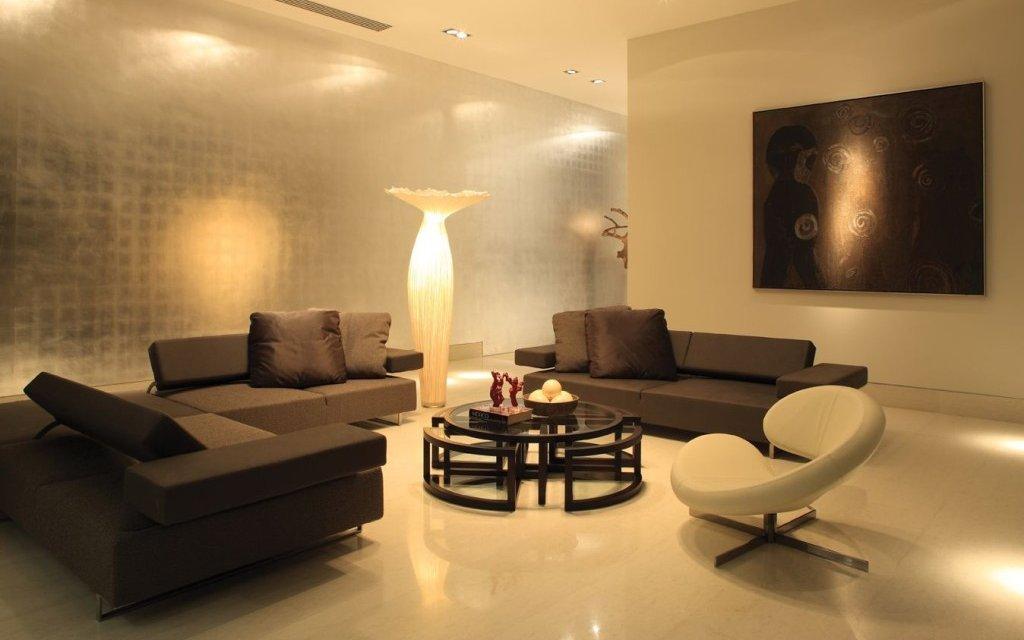Conheça os tipos de iluminação LED ideais para cada tipo de ambiente
