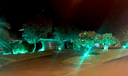 Projeto LED: Condomínio Villaggio Atlântida