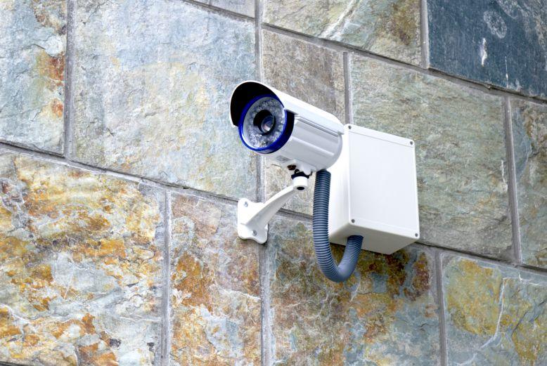 Câmera de segurança de LED: descubra as vantagens!