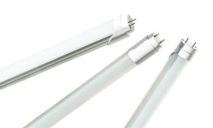 Lâmpada tubular led precisa de reator?