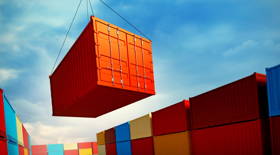 Projeto LED: Casa do Container