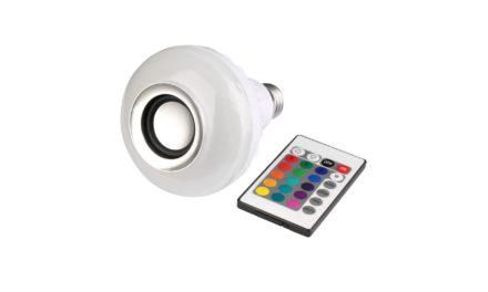 Como as lâmpadas LED com controle podem facilitar a sua vida?