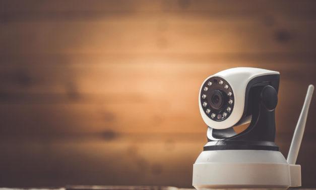 Qual é a melhor câmera de segurança?