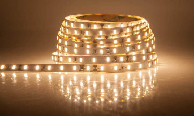 Tipos de LED: entenda como funciona cada um