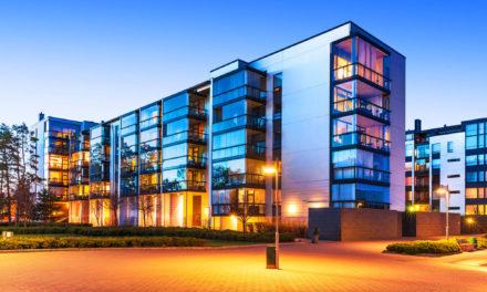 Como acertar na iluminação para condomínios?