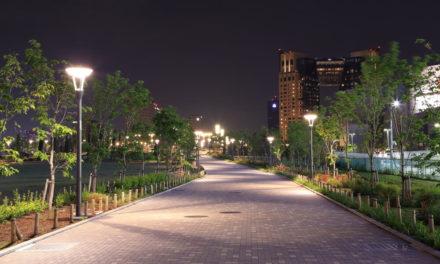Como fazer a iluminação de áreas públicas de forma eficiente