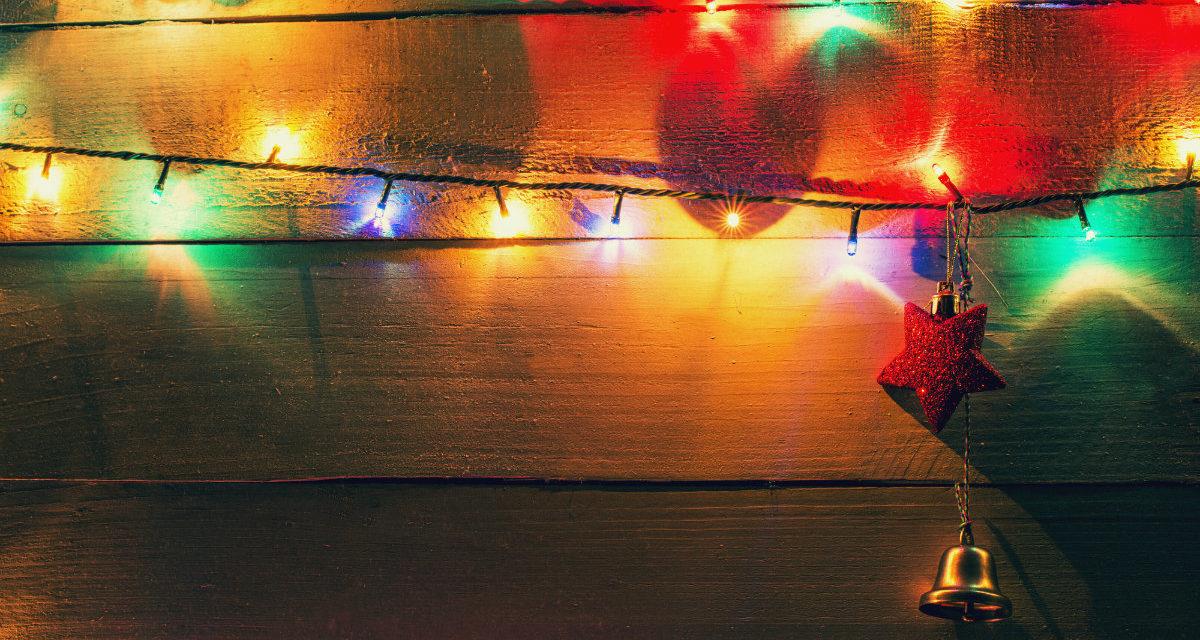 O que é iluminação colorida e como usá-la?
