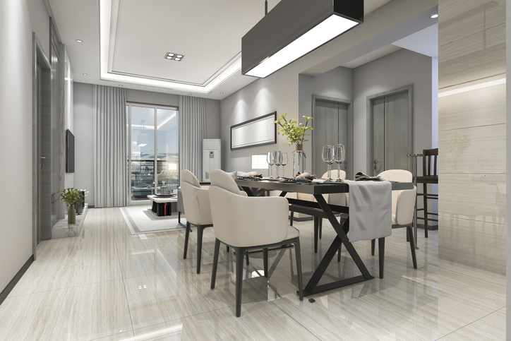 4 dicas de iluminação para sua sala de jantar!