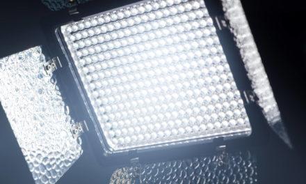 O refletor LED ilumina quantos metros? Descubra aqui!