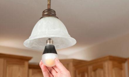 O que é uma lâmpada LED E27?
