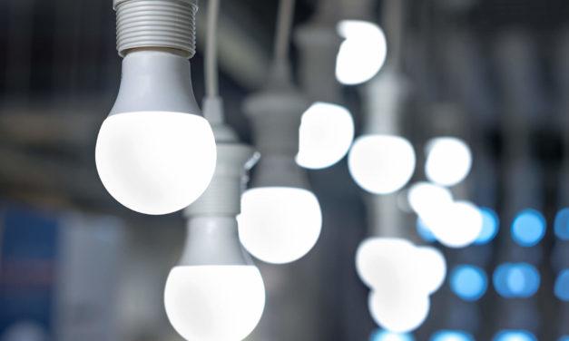 Lâmpada de LED queima fácil? Saiba como conservar!