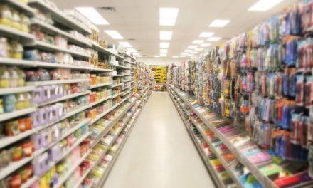 Aprenda a fazer um incrível projeto de iluminação para supermercado