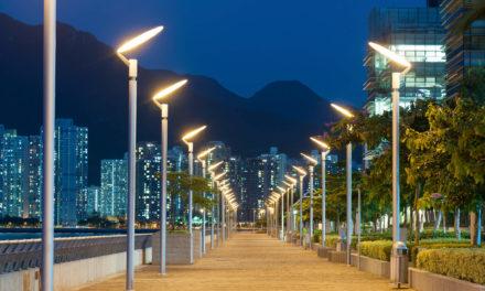 Você conhece os tipos de iluminação pública? Fique por dentro do assunto!