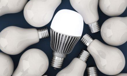 Saiba como escolher lâmpada de LED e acertar na escolha!