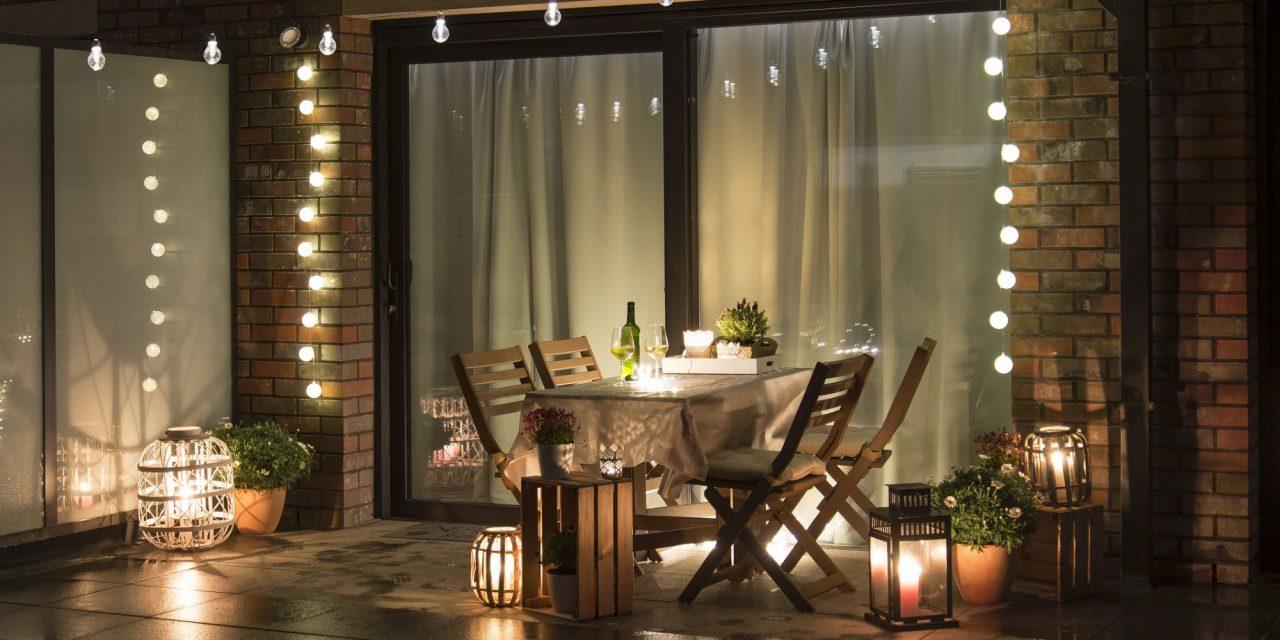 Saiba agora como fazer a iluminação para varanda