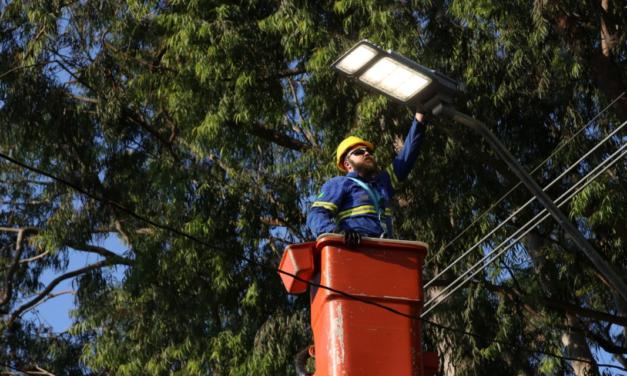 Projeto LED: Município de Várzea Grande