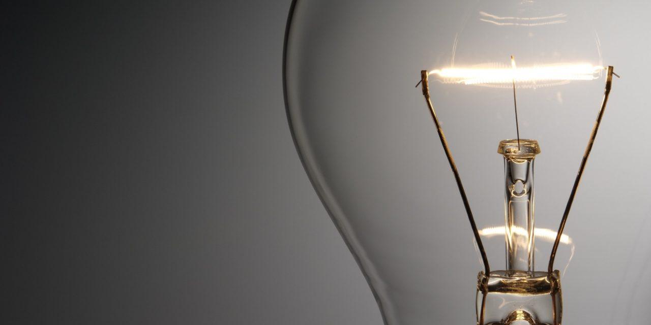 Lâmpada incandescente: entenda por que você não deve usar