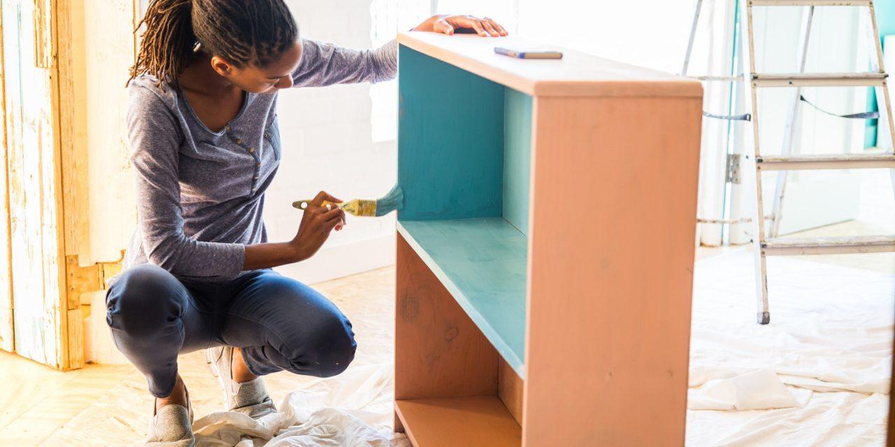 DIY: o que é essa tendência e como usá-la na reforma e decoração?