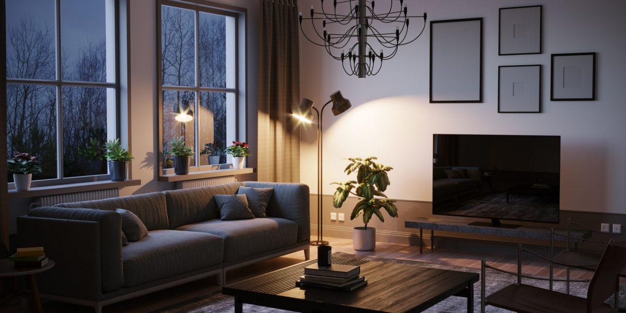 Confira as principais tendências de decoração residencial em 2020