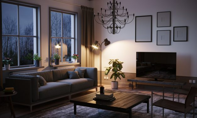 Confira as principais tendências de decoração residencial em 2021