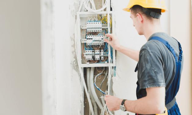 6 cuidados essenciais com a instalação elétrica residencial