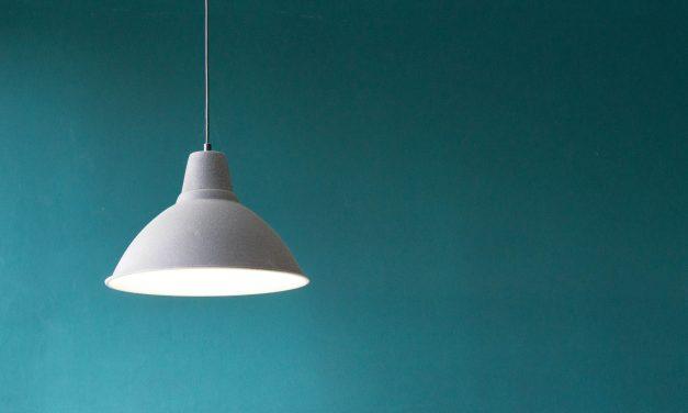 Tipos de Luminária: qual é a melhor?